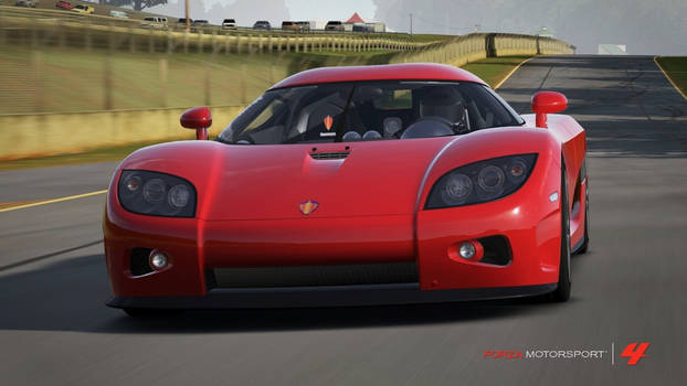 Red CCX