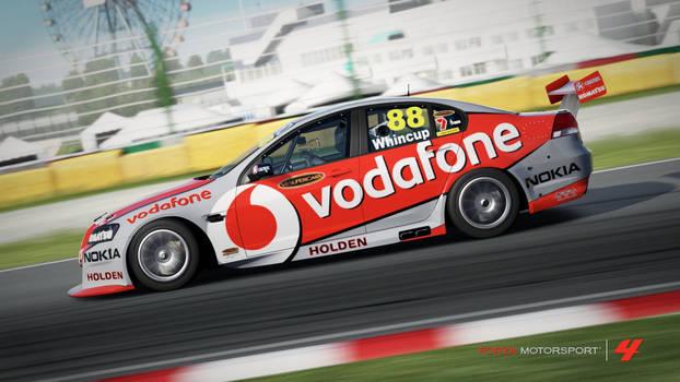 V8 Champion