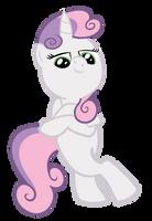 a cool pony by kuren247