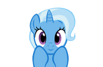 really cute trixie