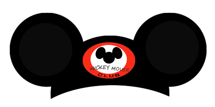 Pics For  gt  Mickey Mouse Ears VectorMickey Mouse Ears Png