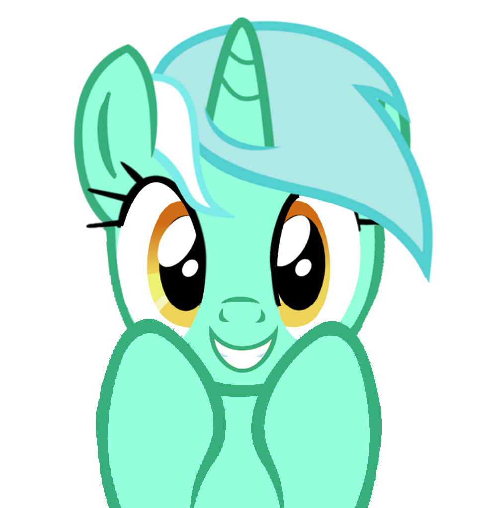 really cute lyra by kuren247
