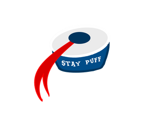 stay puft sailor hat by kuren247