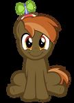 (first try) Cute as a buttion by kuren247