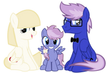 (Request) A Happy Family by kuren247