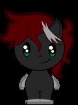 Cutie Mark Crew Chibi YCH:Sleuth Holmes by kuren247