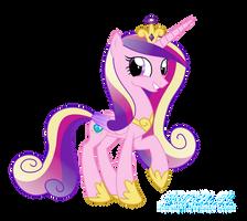 (First try) Princess Heart Butt by kuren247