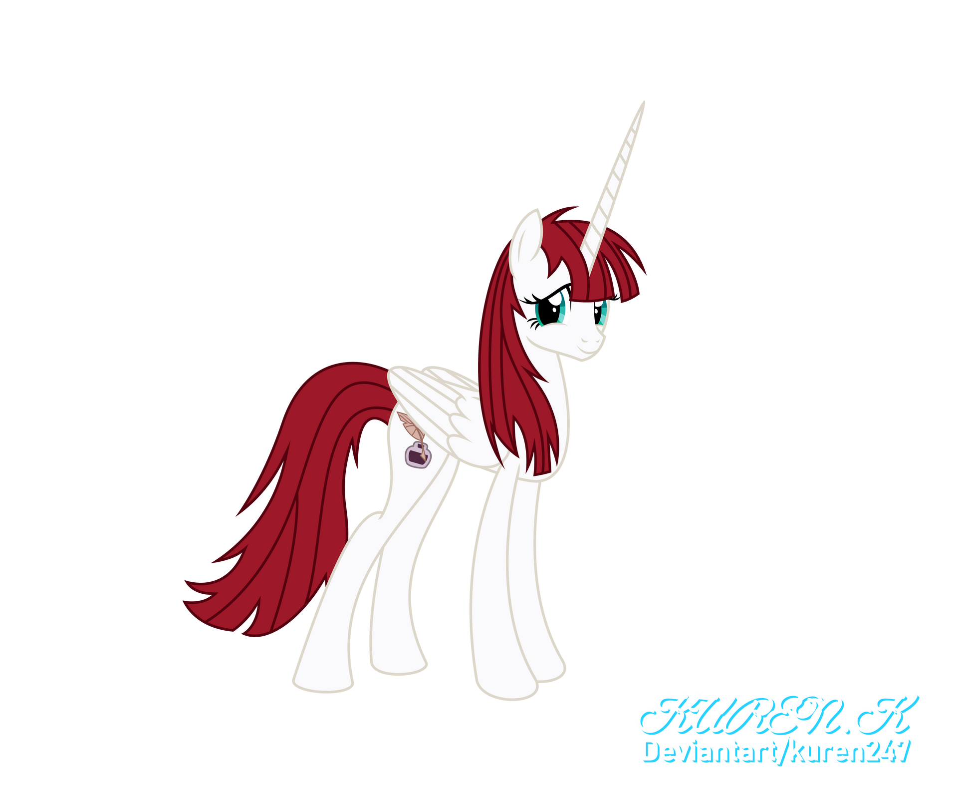 The Mighty One of Fausticorn