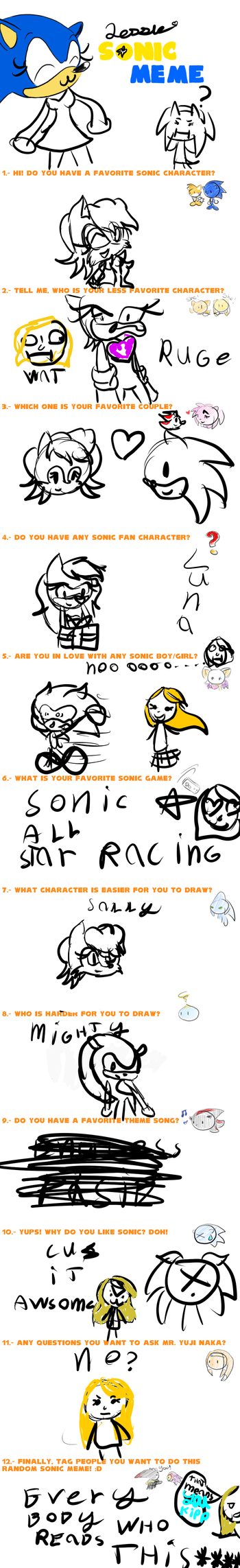 sonic meme !!!!!!! READ IT!!!!!!C: by sugarnluna15