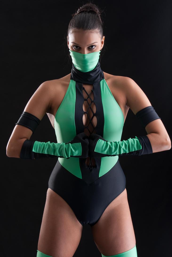 Vídeos porno Kitana Mortal Kombat  Pornhubcom