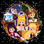 Sailormoon Group