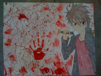 H.O.T.D by Ash-a-bash