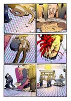 Fanart de Toto le heros by TyKayn