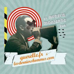 Querelle by aureliemonjarde