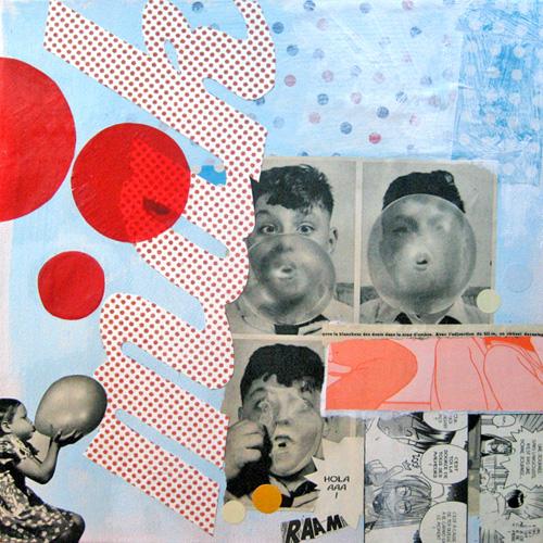 Make a Bubble by aureliemonjarde