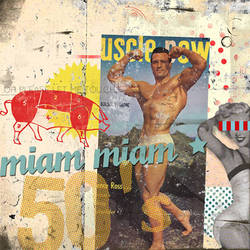 Miam Miam by aureliemonjarde