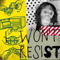 I Won't Resist