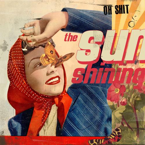 The Sun Is Shining by aureliemonjarde