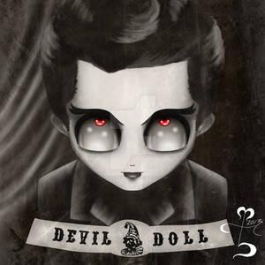 Mr. Doctor, Devil Doll's Mastermind.