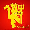ManUtd icon by Erisson97