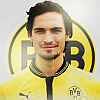 Hummels icon by Erisson97