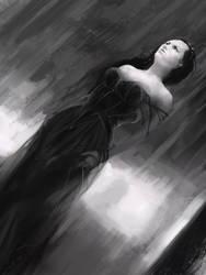 Black and White by davidsmit