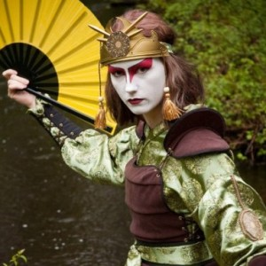 Syagria's Profile Picture