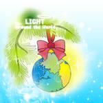 L I G H T around the world