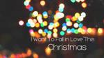 This Christmas.