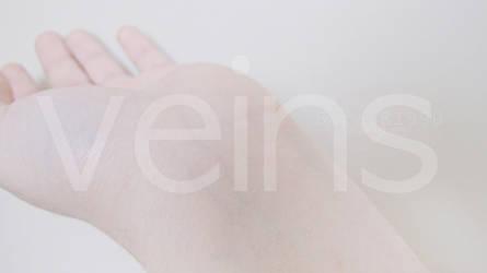VEINS by skykeys