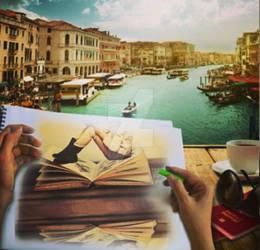 travel artist