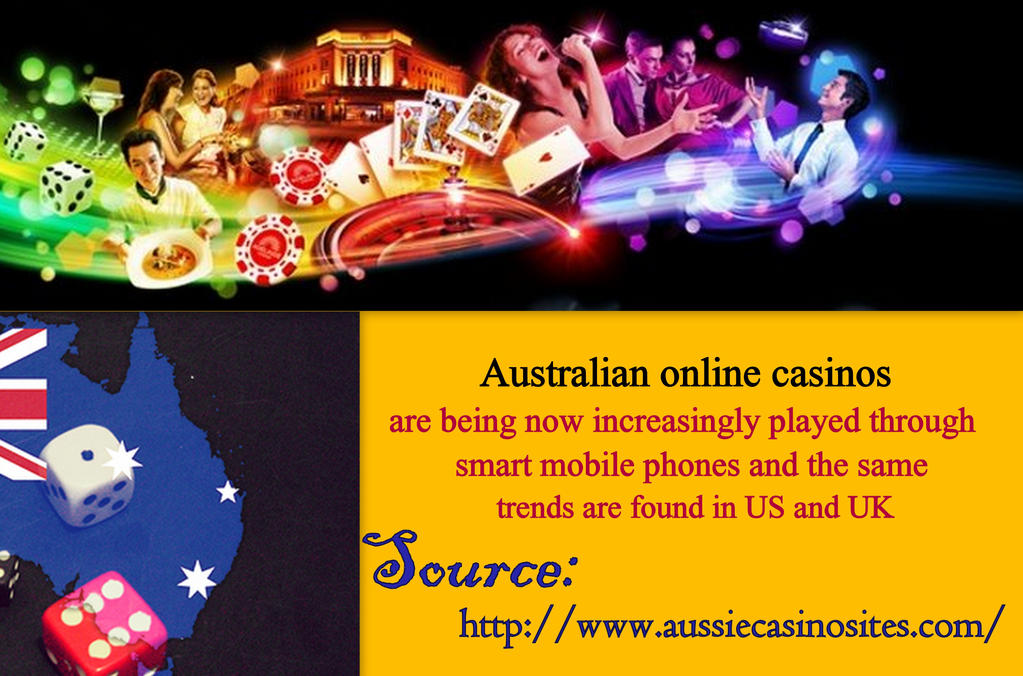 About Australian Online Casino – Casino.com