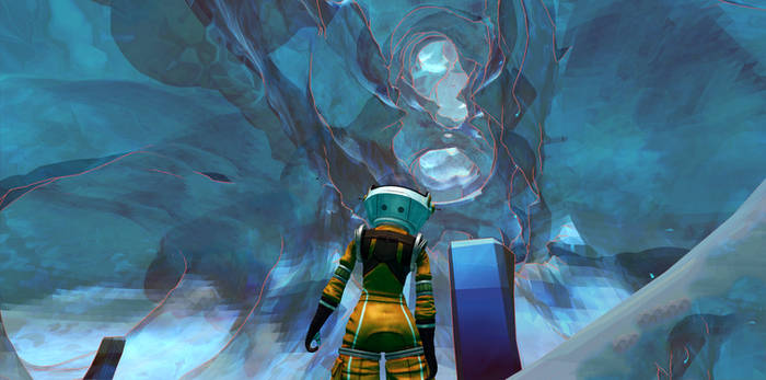 PCG Caverns Teaser II