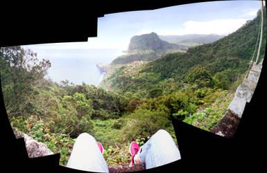 #Madeira by Spectraljump