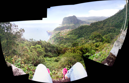 #Madeira