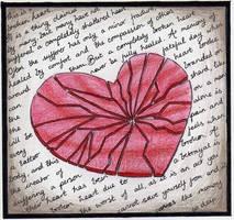 broken heart by Lost-Suspicion