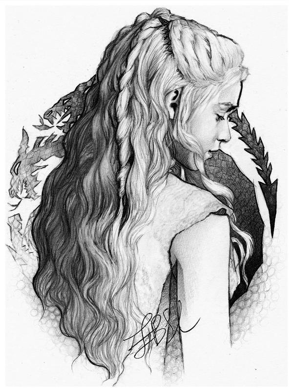 Targaryen by FinAngel
