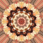 Mandala: The Twelve Nidanas