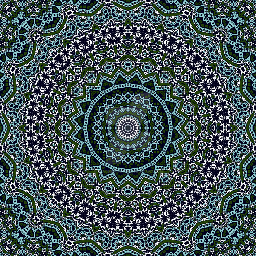 Your Life is Your Mandala