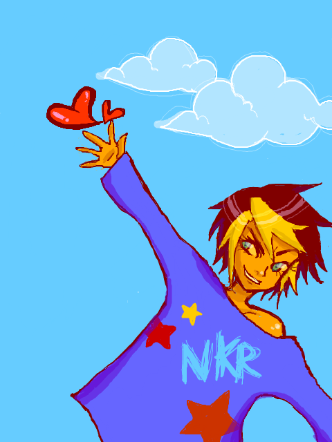 nikkaroo's Profile Picture