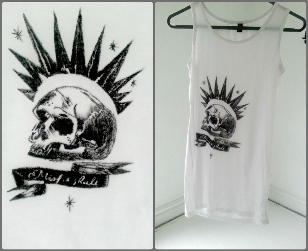 Shirt design price - Chloe Price Shirt By Liloved1