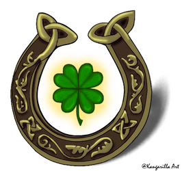 St. Paddy's Day Contest Submission