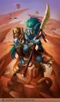 Troll Hunter in Durotar