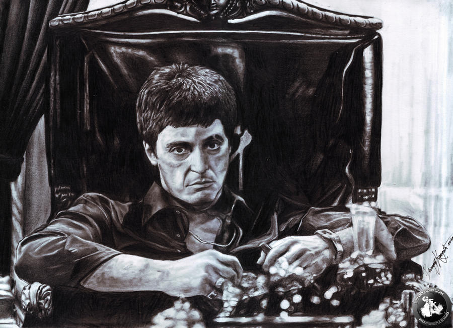 Pictures Of Scarface 101