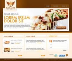 Web temp2 by ronnelhype