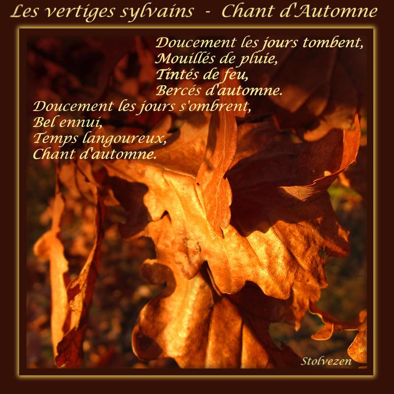 Chant d'Automne - LVS by Stolvezen