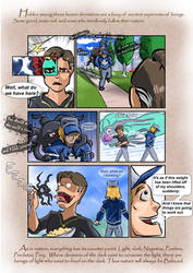 Dragon Tales: The Orphan pt1 pg2