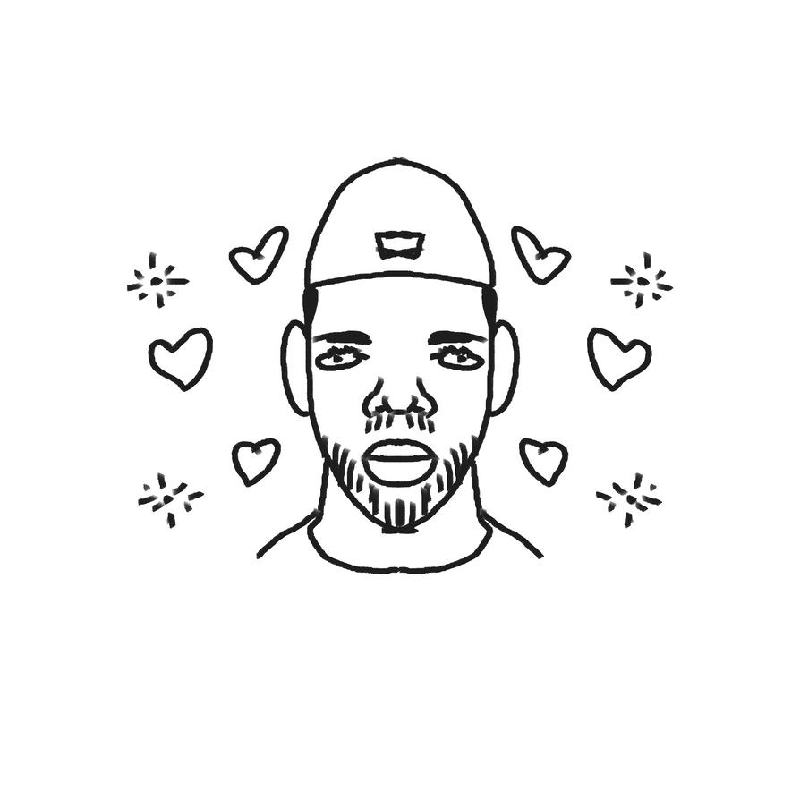 Drake by au-revoir-simone