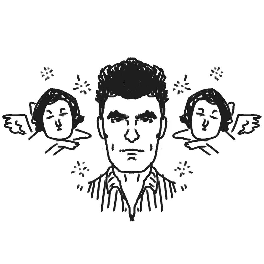 Morrissey morrisassy by au-revoir-simone