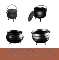 Cauldrons-Stock-by-GothLyllyOn-Stock by GothLyllyOn-Sotck